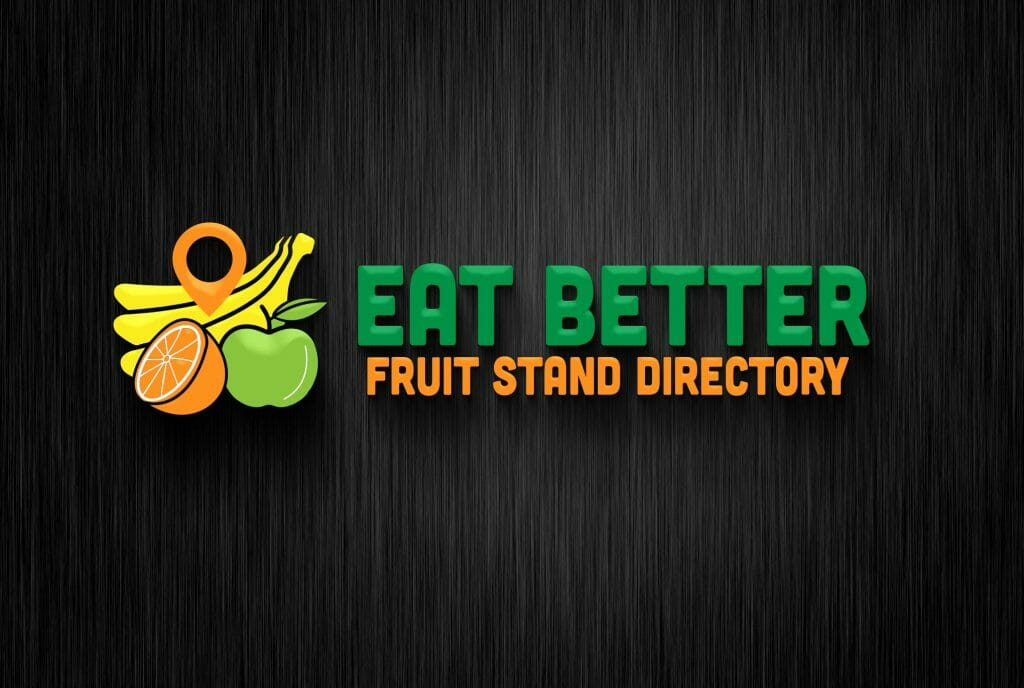 find locally grown produce with the eat better fruit stand directory