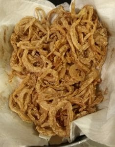 french fried onion feature